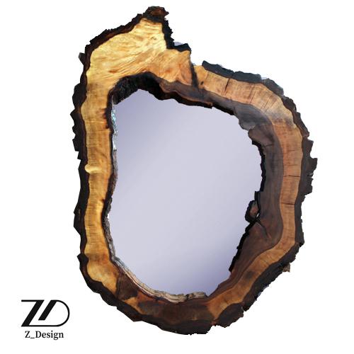 عنصر چوب