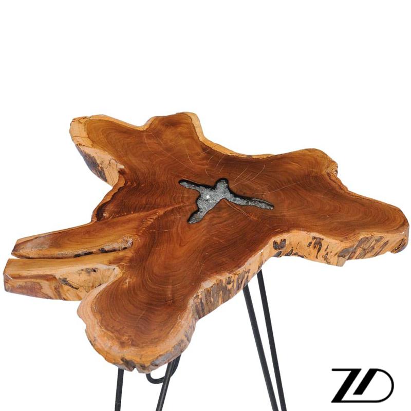 مرکز فروش میز چوبی