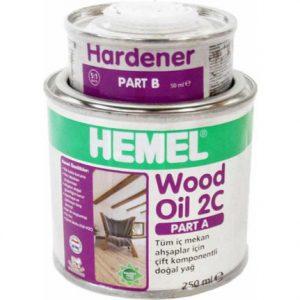 ضد آب کردن چوب