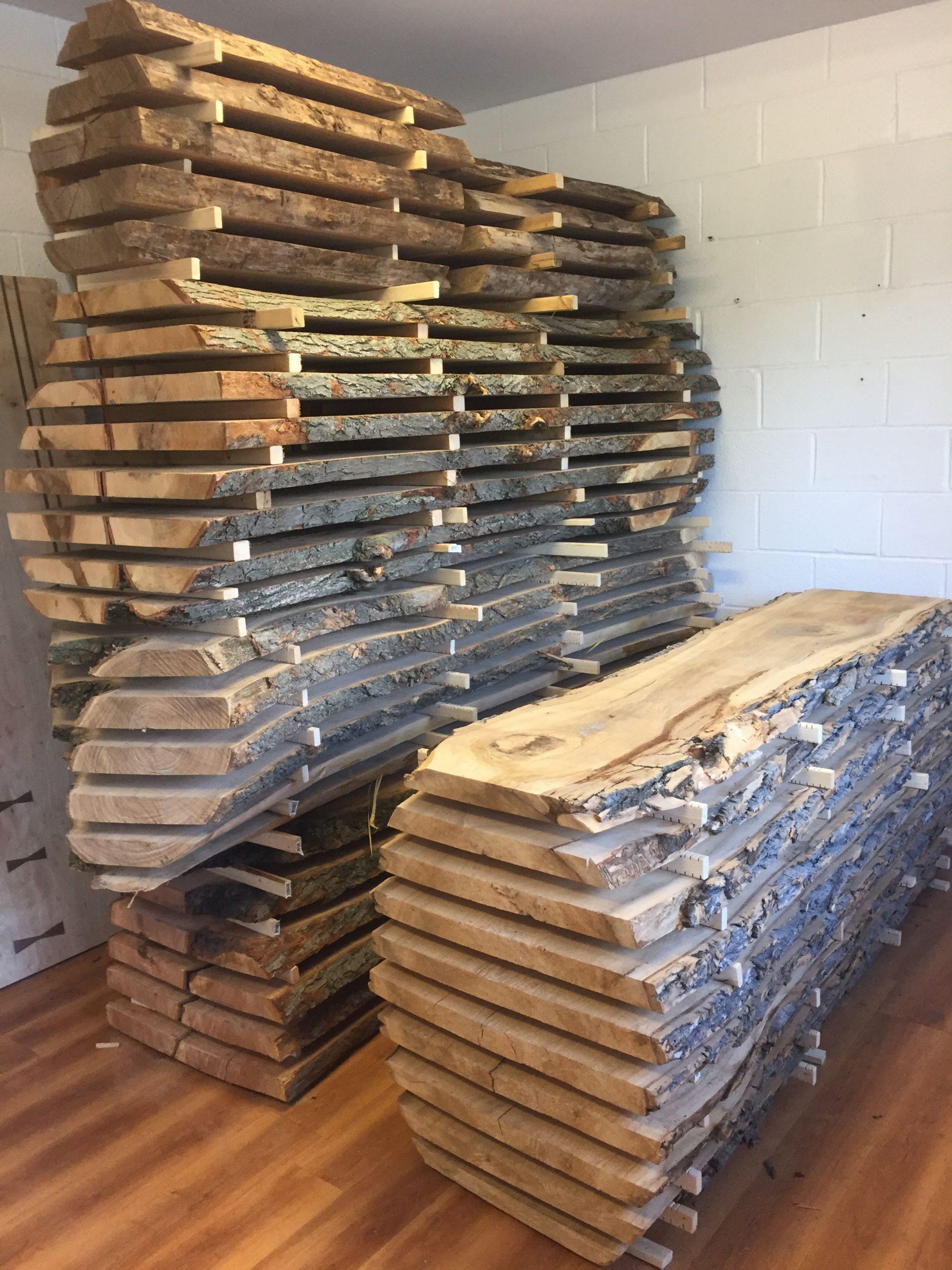 خرید اسلب چوب