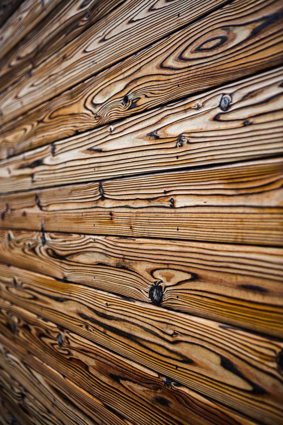سندبلاست چوب