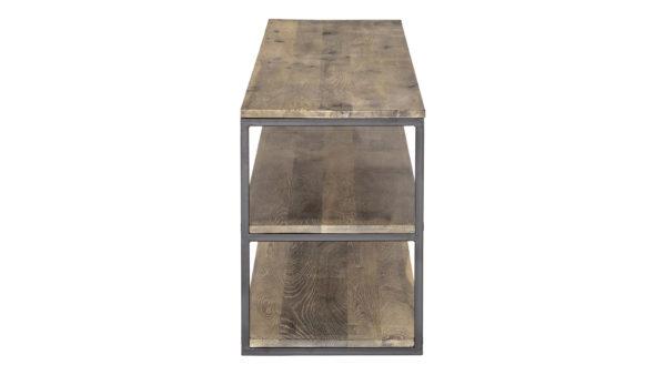 میز چوبی مدل پارسا
