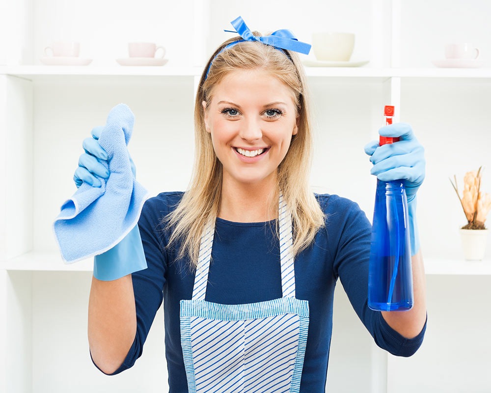 نظافت سرویس بهداشتی
