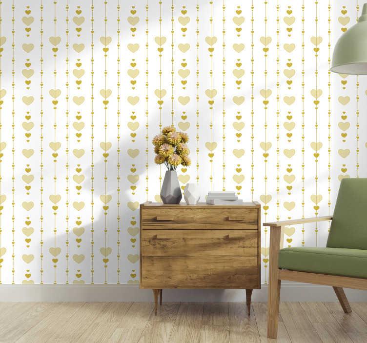 استفاده از کاغذ دیواری در دکوراسیون خانه