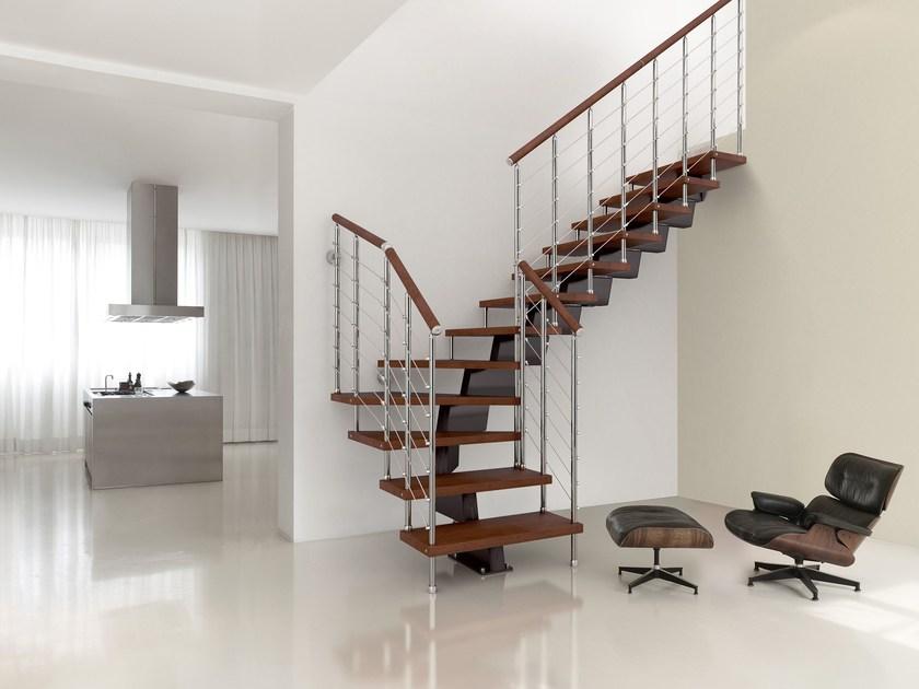 طراحی پلکان در ساختمان