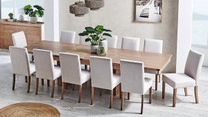 طراحی فضای ناهارخوری