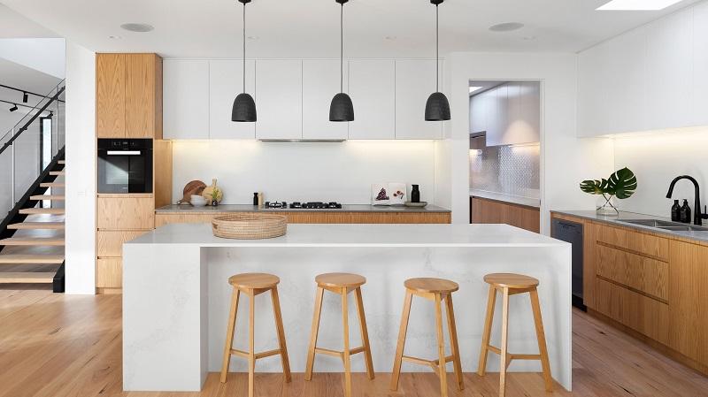 فنگ شویی در آشپزخانه