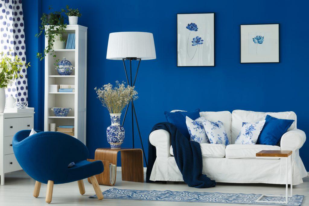 رنگ ها در دکوراسیون داخلی منزل
