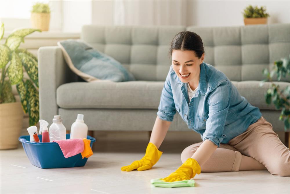 ضد آلرژی کردن خانه