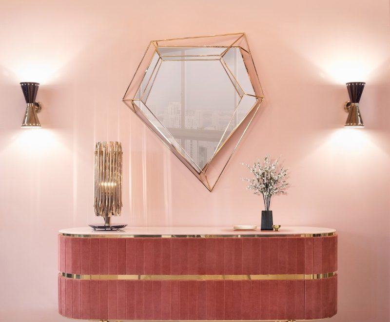 آینه هندسی