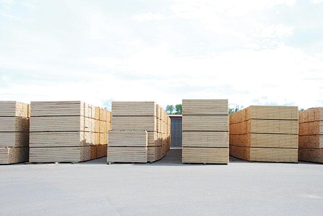بازار چوب