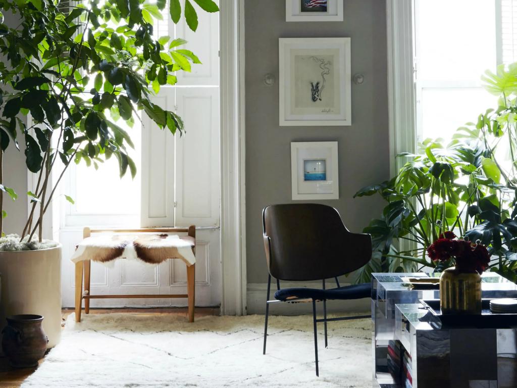 طراحی داخلی خانه اجاره ای