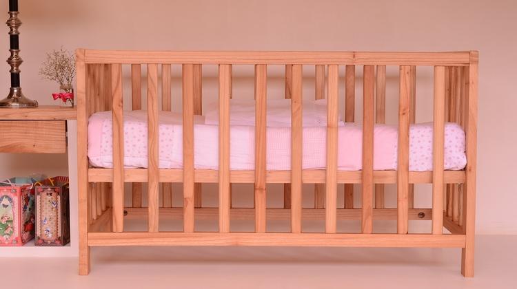 ساخت تخت کودک