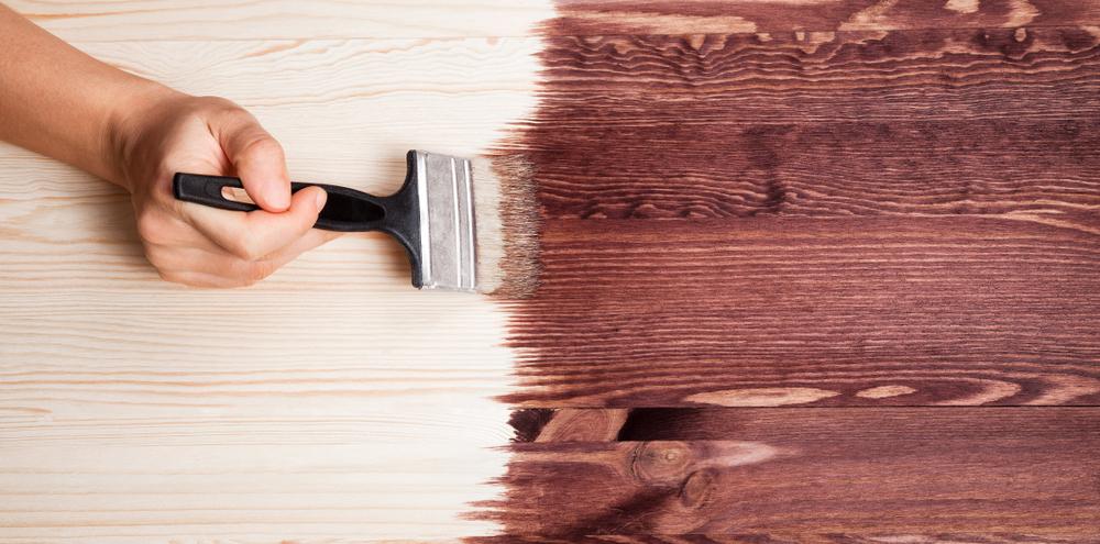 انواع وارنیش چوب