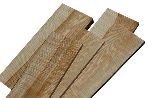 خصوصیات ظاهری چوب