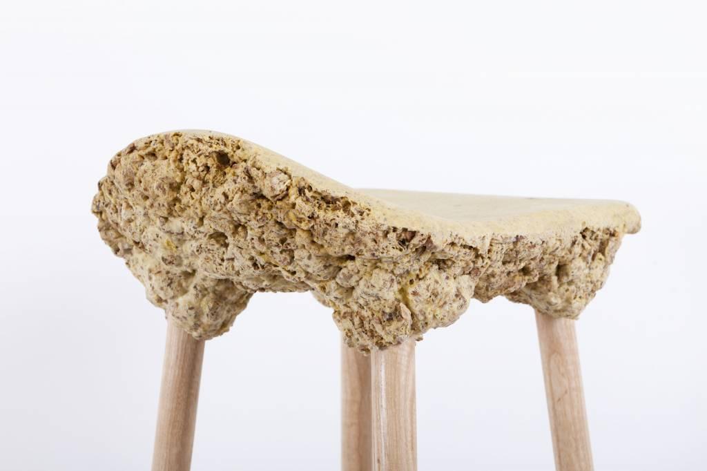 پولسازی از ضایعات چوبی با خاک اره