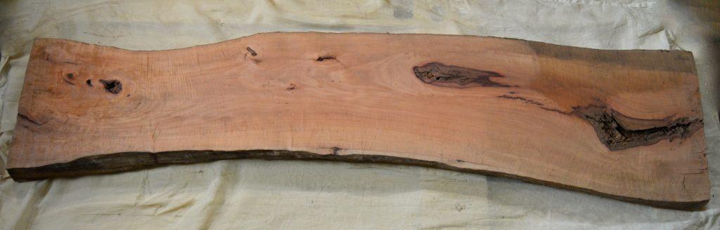 چوب گلابی سویسی