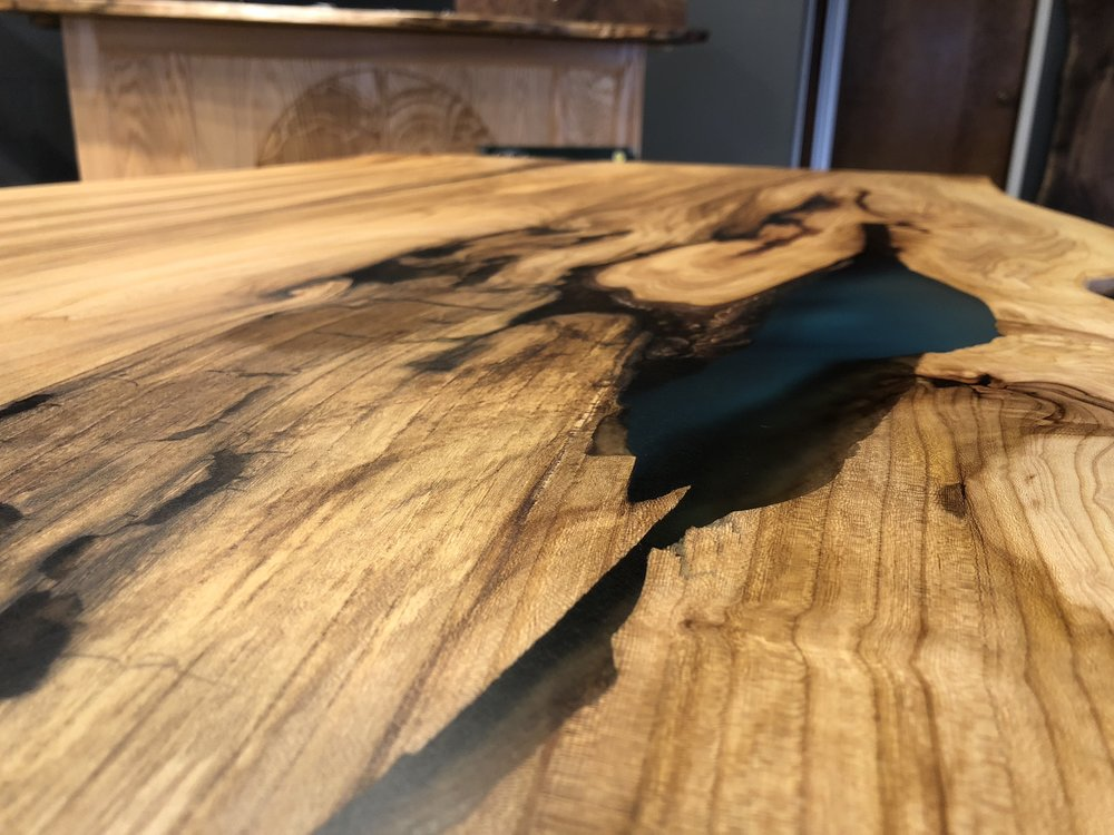 چوب نارون