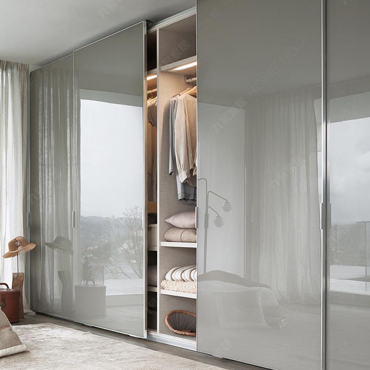 بهبود فضا با درب کشویی توکار
