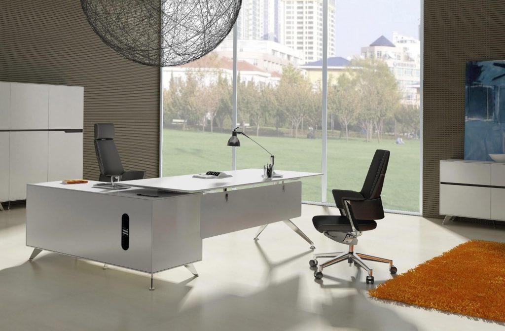 میز تحریر شرکتی