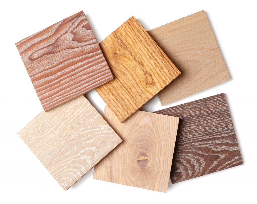 پلی وود یا چوب پلاست